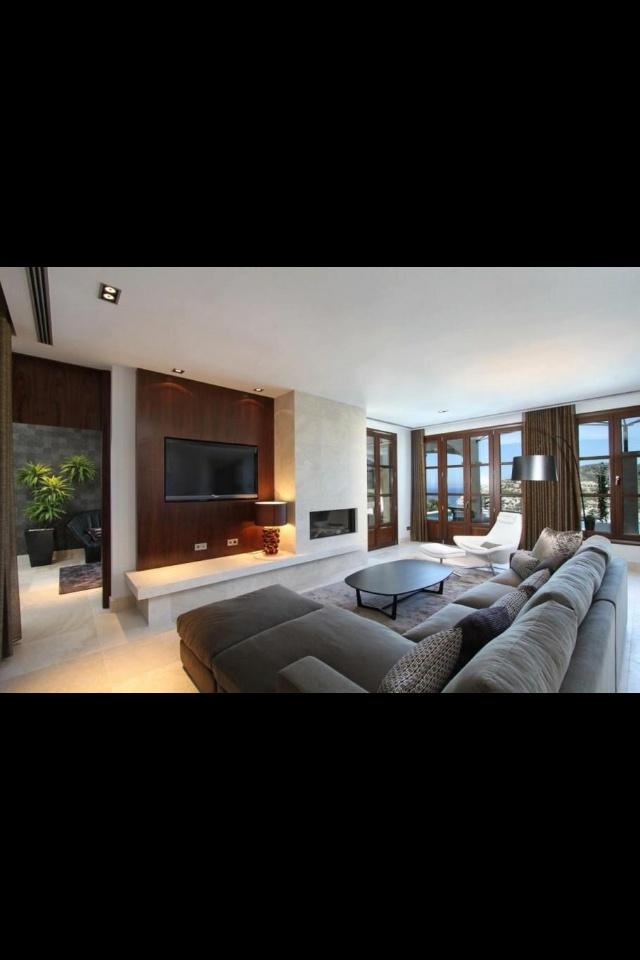 13 best multi functional tv room images on pinterest for Functional family room ideas