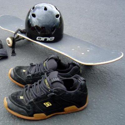 Clever Tips and Tricks for the Novice Skateboarder: Step 1 - Beginner Skateboard Gear