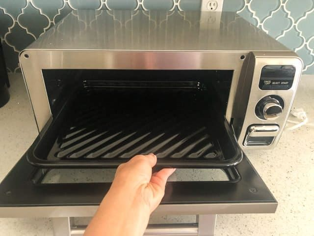Sharp Superheated Steam Oven Review Ssc0586ds Giveaway