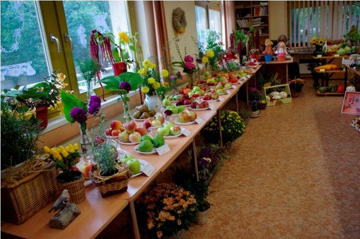 Podzimní výstava 2012  - Informační Centrum Na Rychtě, Praha Vinoř  ( DIY, Hobby, Crafts, Homemade, Handmade, Creative, Ideas)