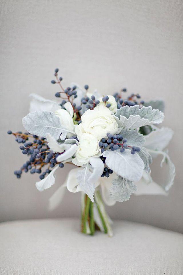 Dusty Blue Color Inspiration  www.amandajudgeny.com/blog #blue #weddingblue…