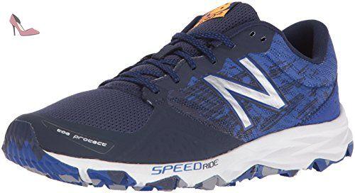 New Balance 690v2Chaussures de course à pied/trail pour homme - bleu - bleu, - Chaussures new balance (*Partner-Link)