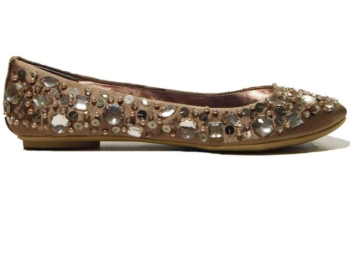 kenneth cole reaction - GLASS SLIPPER