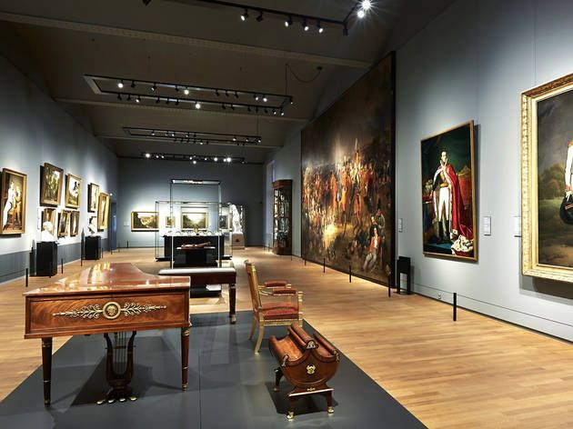 Visit the reopened Rijksmuseum for Old Master paintings
