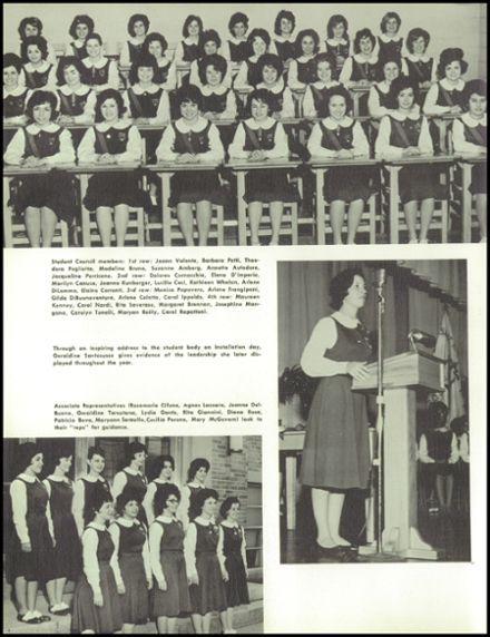 1962+St.+Maria+Goretti+High+School+Yearbook+via+Classmates.com