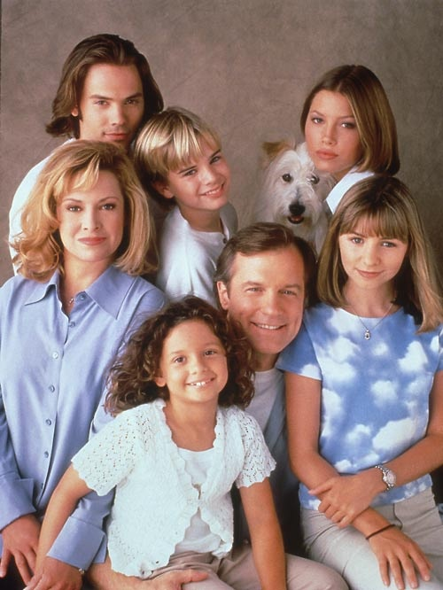103 Best Images About 7th Heaven On Pinterest Heavens