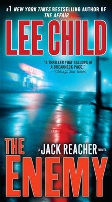 Jack Reacher #8, May/04