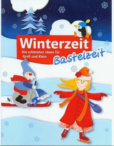 Topp - Winterzeit Bastelzeit - Téli ablakképek és kreatív - Muscaria Amanita - Picasa Webalbumok