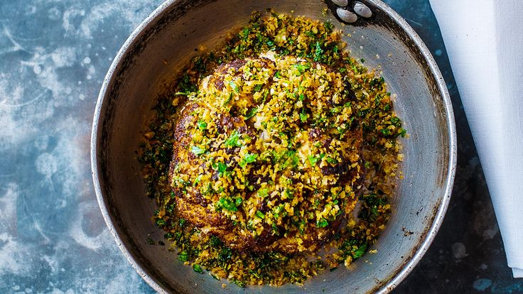 Eat! Bruno Loubet's gourmet vegetarian feast      The Times & The Sunday Times