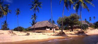 Lamu island paradise