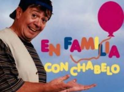En Familia con Chabelo es más viejo que…