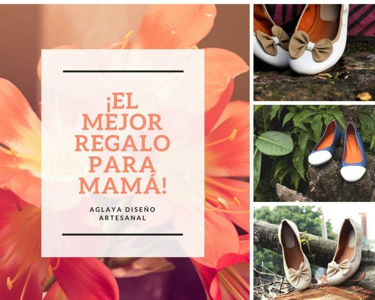 #ConoceAGLAYA #AGLAYArtesanal @aglayartesanal ¡MAMÁ merece lo mejor AGLAYA tiene el mejor REGALO para ellas! Diseños personalizados, 100% cuero y fabricados por artesanos Caleños.