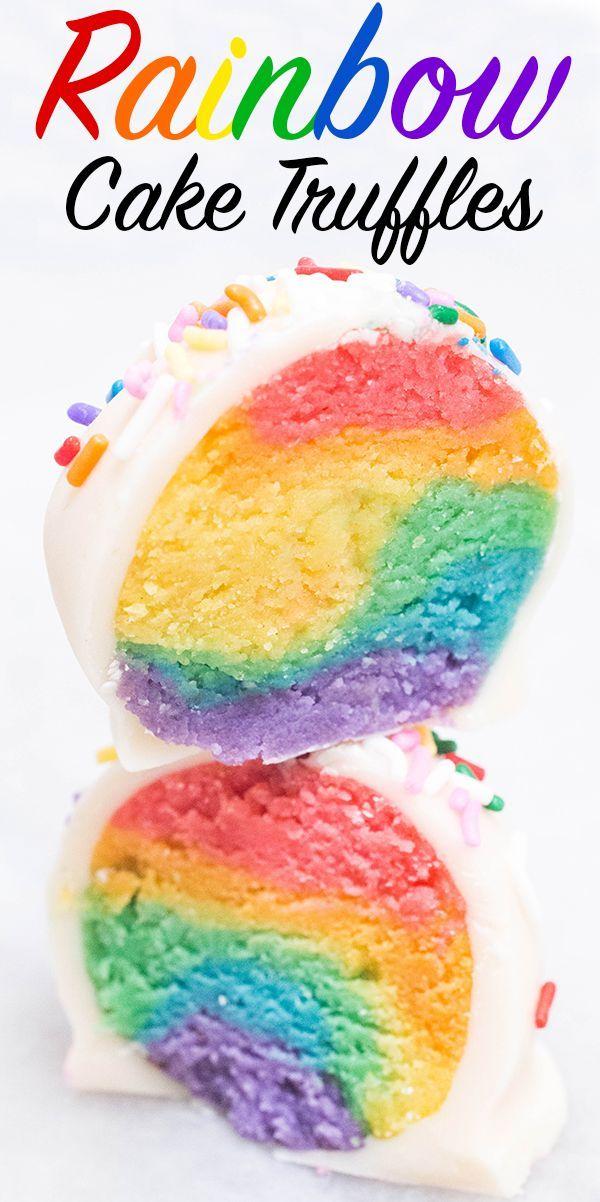 Party Ideas By Rainbow Cake Yummy Cakes Rainbow Layer Cakes