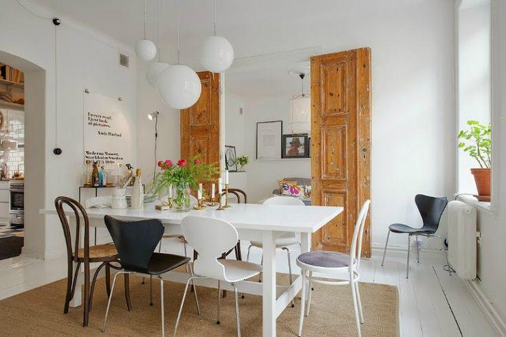 Scandinavian interior design ideas 30