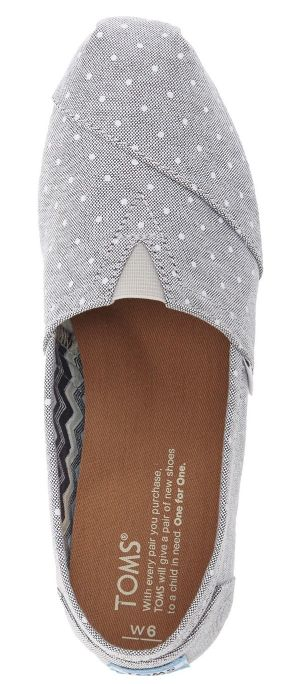 'Classic - Polka Dot' Slip-On (Women)