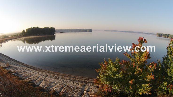 Sebago Lake Maine