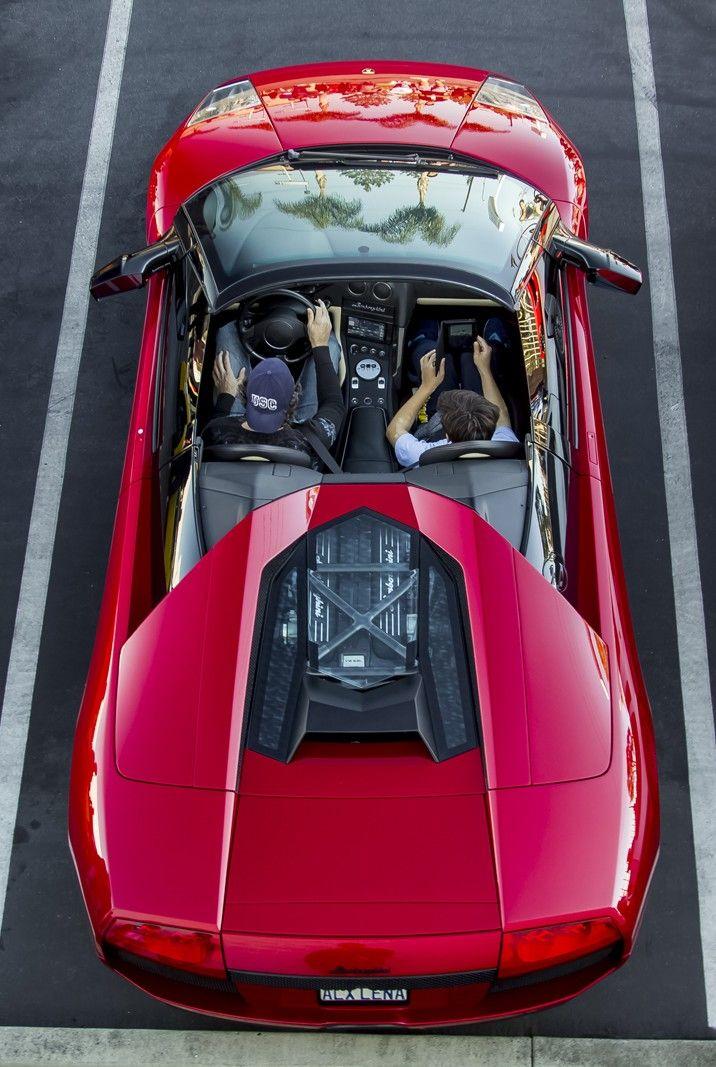 Lamborghini Murcielago Roadster http://IntegraTire.com/ https://www.FaceBook.com/IntegraTireandautocentres https://Twitter.com/IntegraTire https://www.YouTube.com/channel/UCITPbyTpbyNCDeEmFbYFU6Q