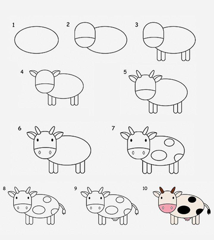 Drawing Drawing Drawing For Kids Drawingforkids 2 Easy Tutorials