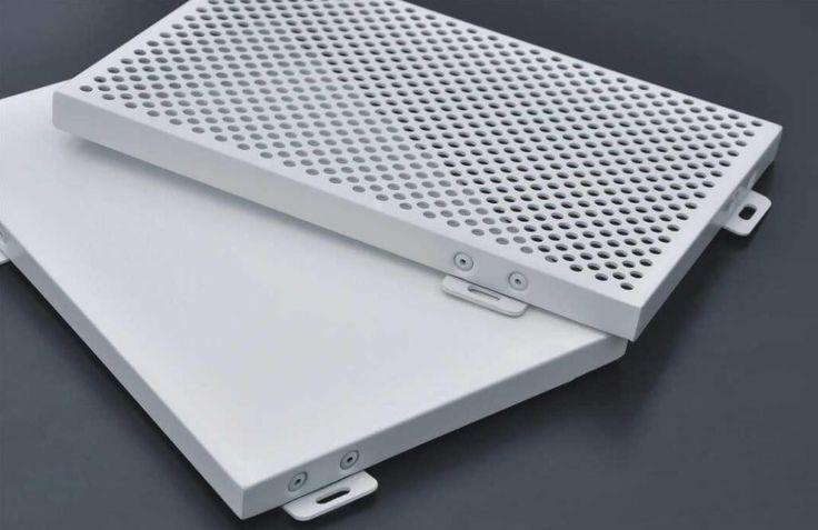 Aluminum Planks | Aluminum Plate | Aluminum Single Panels Supplier