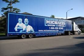 Michaels Movers if your best moving company that serves all of greater Boston and Massachusetts. We offer local, commercial and long distance moving services in Boston. For any assistance, call us today!