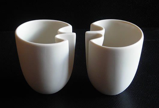 keramik kunst schweiz - schweizer kuenstler - galerien keramik
