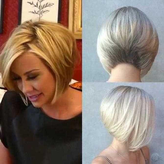 Sehr Hubsche Bob Haarschnitt Ideen Kurzhaar Frisuren Damen In 2020 Haarschnitt Kurz Bob Frisur Haarschnitt Bob