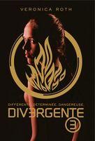 Divergente, tome 3  - Veronica Roth