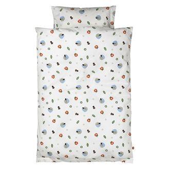 Franck & Fischer sengetøj baby, Ester