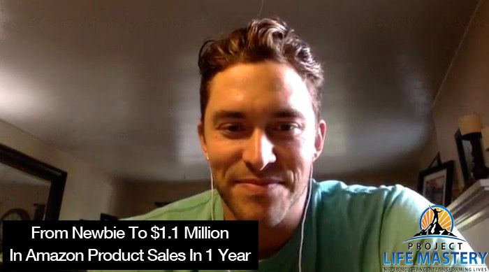 http://projectlifemastery.com/newbie-to-1-1-million-in-amazon-product-sales/