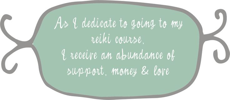 This is cool. My client decided to expand her neurons about her upcoming reiki course. Instead of fretting about where the money was going to come from, she chose to open up to receiving an abundance of everything she needed in order to be able to follow her heart.   www.kinesiology-brisbane.com.au