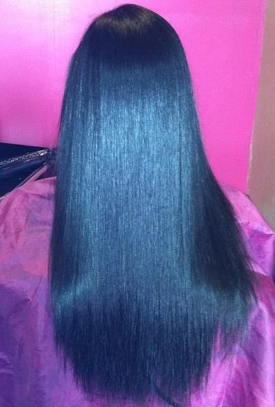 It can be DONE! Hair length movtivation