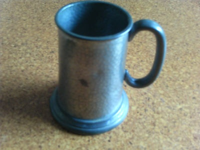 Vintage Civic pewter stein  Винтаж Civic оловянные Штайн Sold