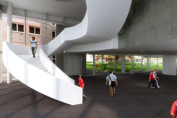 afbeelding van Stedelijk museum Den Bosch - Google zoeken