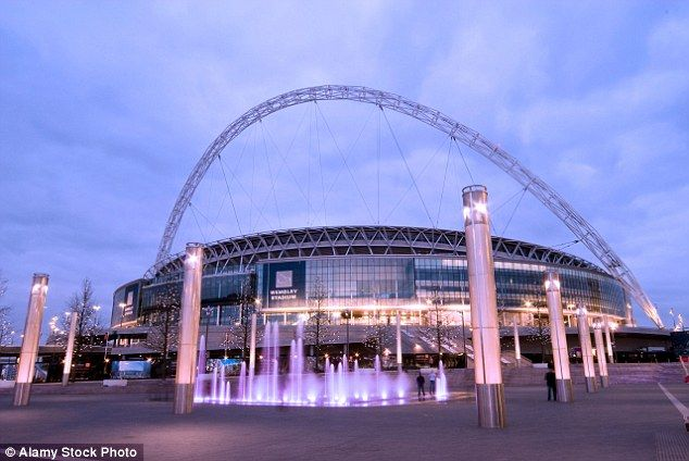 FA pave the way for Chelsea and Tottenham to share Wembley Stadium in 2017