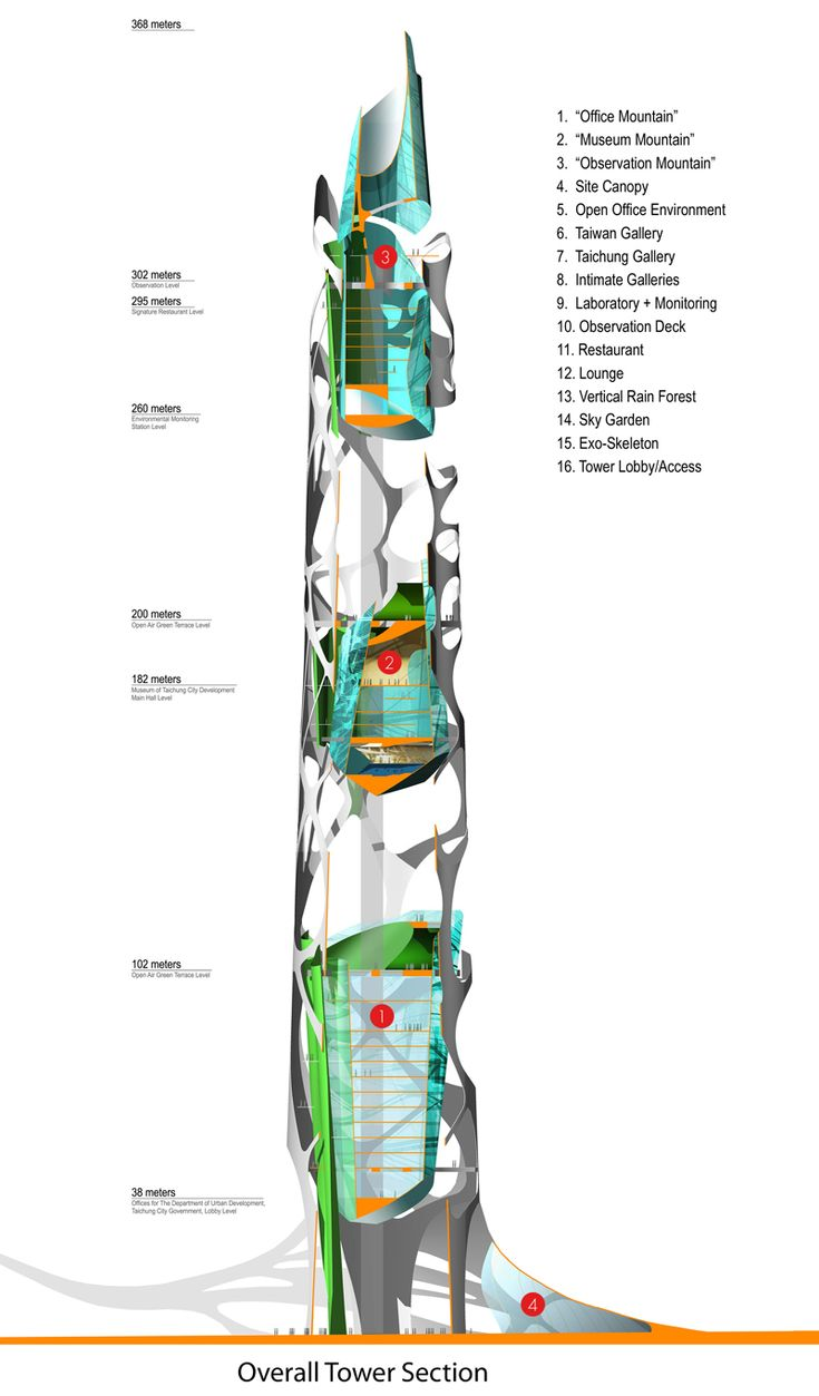 Little Wins Merit Award in Taiwan Tower International Competition