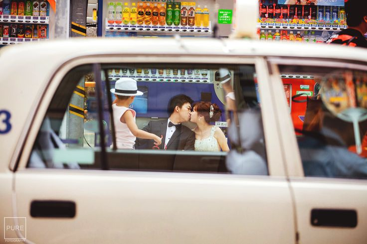 OKINAWA Overseas Pre-Wedding