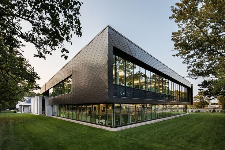 Gallery of Servier's Center of Excellence in Clinical Research / NFOE et associés architectes - 2