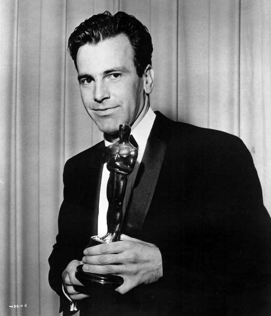 "2014 in film and TV : Maximilian Schell, Austrian actor, died February 1, of pneumonia, at the age of 83. Schell won the Academy Award for Best Actor for his performance in ""Judgment at Nuremberg"", 1961."