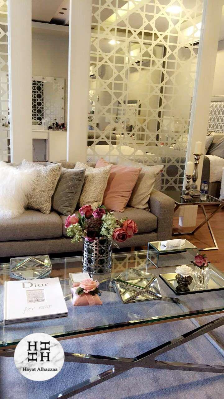 تصميم حياة الهزاع Living Room Decor Room Decor Decor