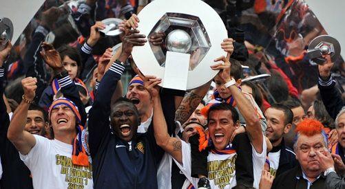 Saison 2012/2013 : Première journée de Ligue 1