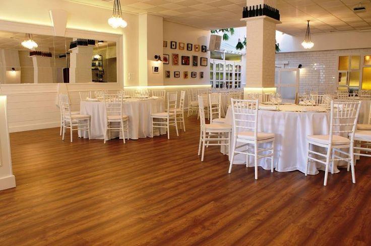 Qué te parecen nuestro salones YA totalmente reformados para que tu boda sea muy especial?