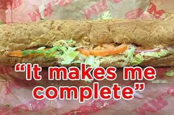 15 Hilarious Five-Star Reviews Of Canadian Fast Food Chains