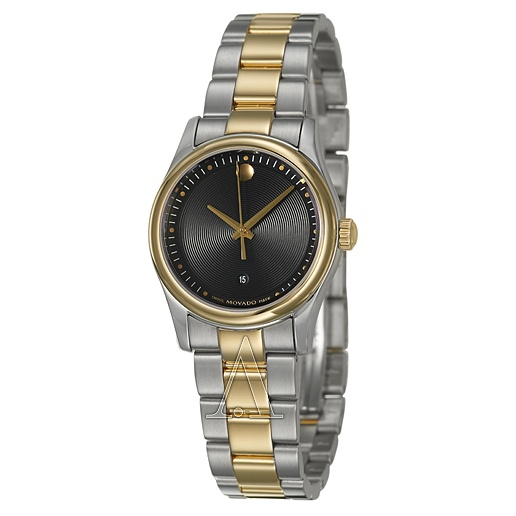 Ashford Watch Deals - Women's Movado Sportivo and More!