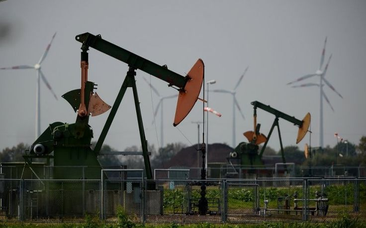 Oil prices rally after yesterday's a significant loss