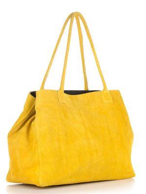 Сумка желтая - GFZ - 2191745