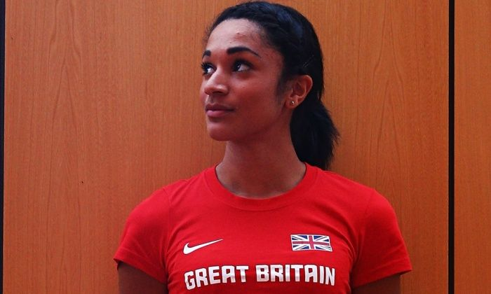 Jodie Williams pulls out of world relays to protect hamstring • Recovered hamstring too much of a risk for GB sprinter • Williams: 'I'd let the whole team down so I pulled out as a precaution