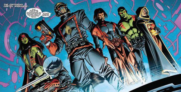 yondu marvel | Los Guardianes de la Galaxia también darán el salto al cine