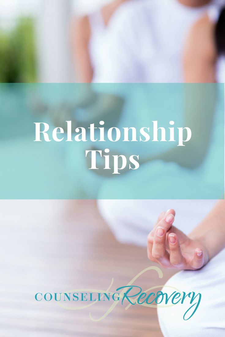 If you can't let yourself be happy, relationships are going to be frustrating. Your expectations will be too high and your'll burn out. It's part of codependency. Click the image to read what makes a person happy!