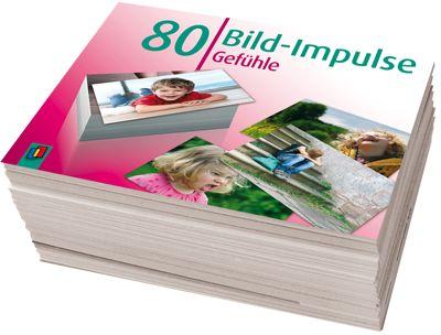 80 Bild-Impulse: Gefühle | Shops, Kindergarten and Oder