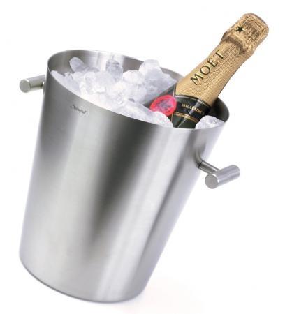 Edeler Champagnerkühler von Screwpull für die Gastronomie